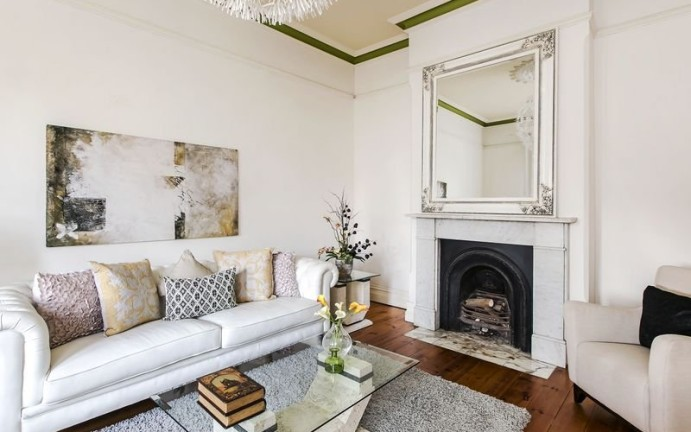 Formal Living Rooms<br> : Gallery - Creative Rooms